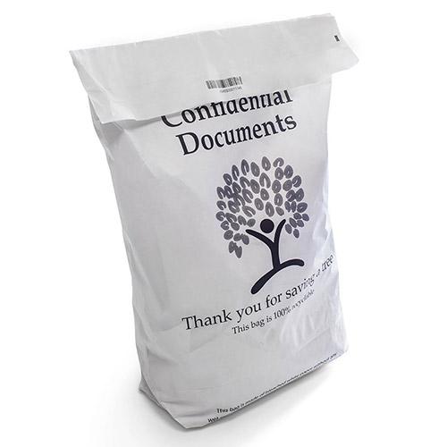 Data Guardian Shredding Bag